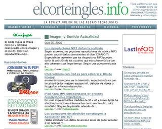 ElCorteIngles.info