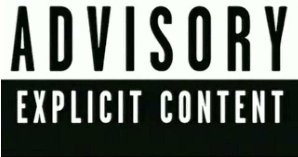 Warning: Explicit Content below