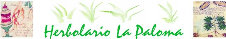 Herbolario La Paloma