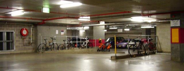Secure Parking Newtown Central Car Park Newtown Nsw