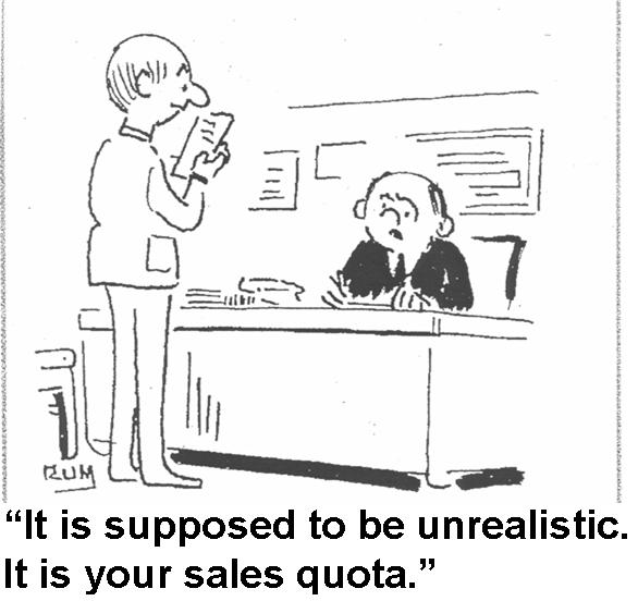 The Ultimate Sales Executive Resource: A Pessimistic Sales ...