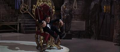 Casino Royale — take one, take two … | Peter T  Chattaway