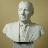 Jo Davidson bust of Charles Dawes