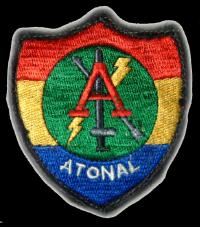 atonal patch