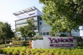 Yahoo!の本社