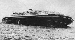 Andrea Doria, 25 luglio 1956