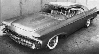 Chrysler Ghia Norsemann