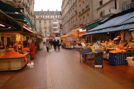 Deux frogs 3 4 en oz s 2 part 3 visite de paris - Au salon rue daguerre ...
