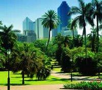 Brisbane et son climat tropical