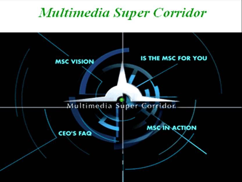 multimedia super corridor msc malaysia essay
