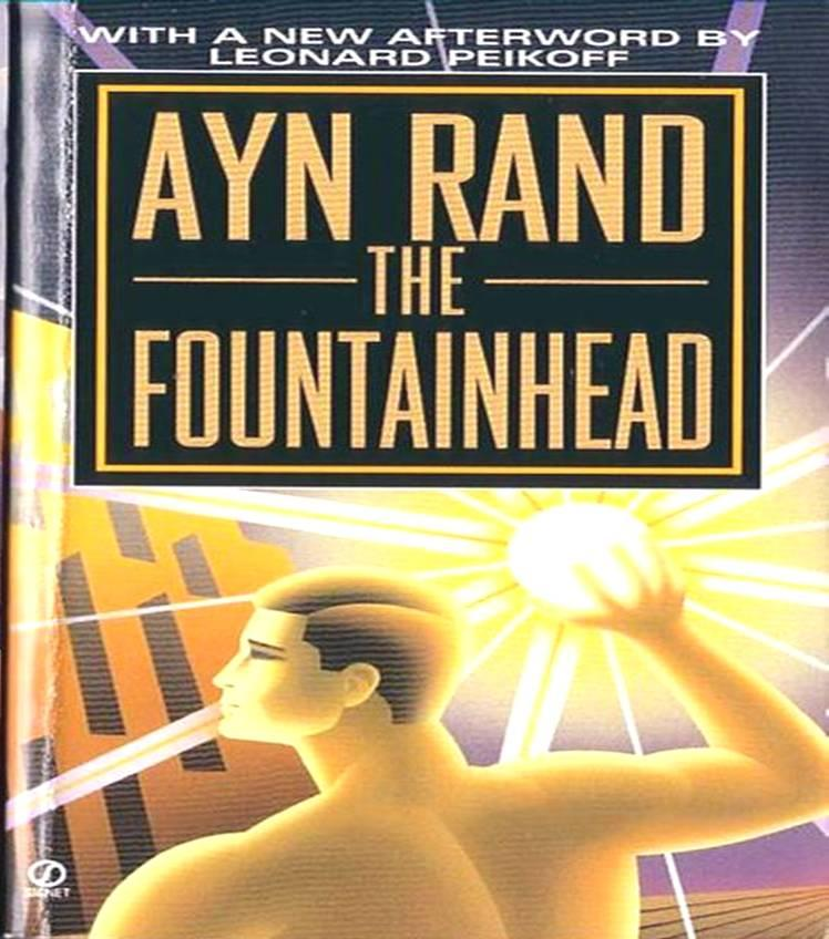 Books by Ayn Rand (Author of Atlas Shrugged)