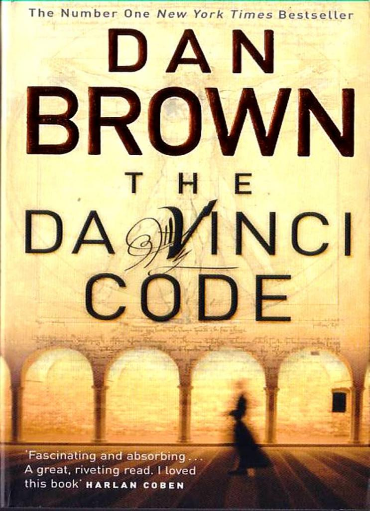 da vinci code critical essay Dive deep into dan brown's the da vinci code with extended analysis, commentary, and discussion  the da vinci code analysis dan brown  quotes previous: critical essays homework help.