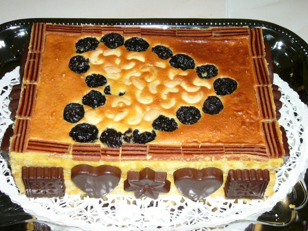 lunamoon collections terbaru kek lapis sarawak masam manis kek ...