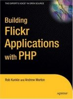Building Flickr Applications using PHP