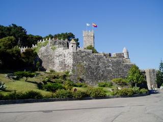 Bayona Castle