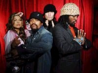 The Black Eyed Peas comes to Manila!