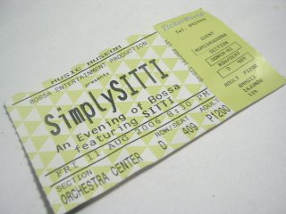 Want to have this ticket?