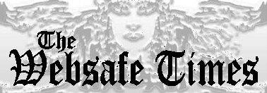 The Websafe Times Angel Head logo