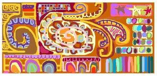Patterns, 01-21-06