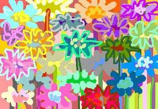 Flowers, 02-17-06
