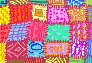 Friendship Quilt (by J and Websafe)