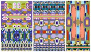 Patterns, 01-26-06, #02