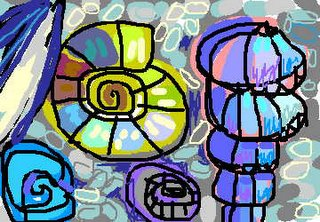 Shells, 02-17-06