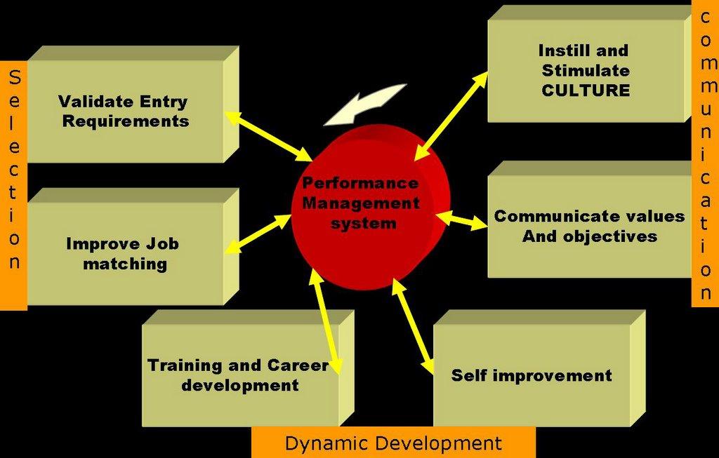 Morgan Stanley Performance Evaluation
