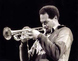 Image result for woody shaw trumpet