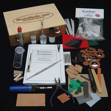 Casa valdez studios do it yourself saxophone repair kit do it yourself saxophone repair kit solutioingenieria Image collections