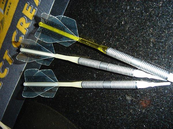 pro darts