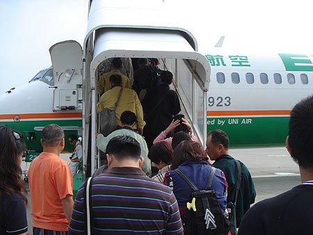 china biz trip