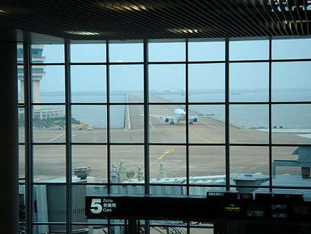 macau airport