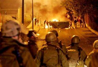 Jerusalem - photo Reuters