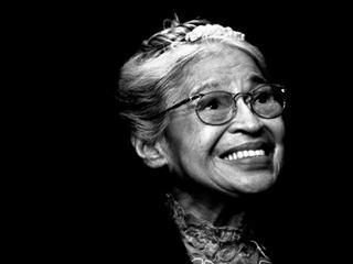 Rosa Parks - lastampa.it - fotonotizie