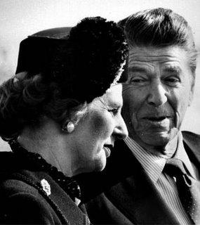 Reagan-Thatcher, nationalreview.com