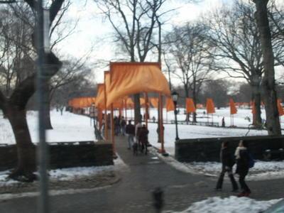 Art in NY