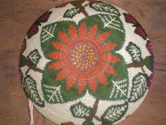Embera Women Artisans
