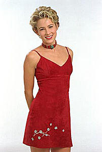 Traylor howard hot — photo 13
