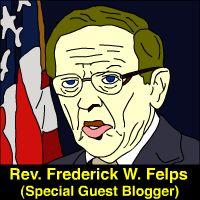 Rev. Frederick W. Felps