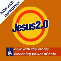 Jesus2.0