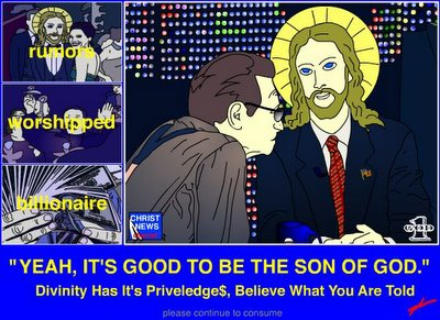 divinity has it's priveledges