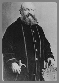 Maestro Eliphas Levi