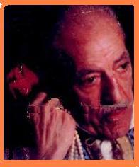 Sayed Omar Ali Shah -AGHA-