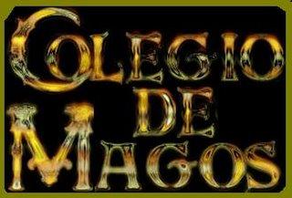 Colegio de Magos