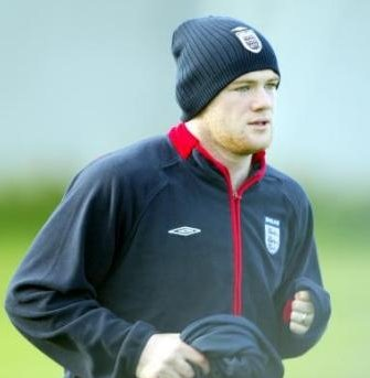 Wayne Rooney, English hooligan