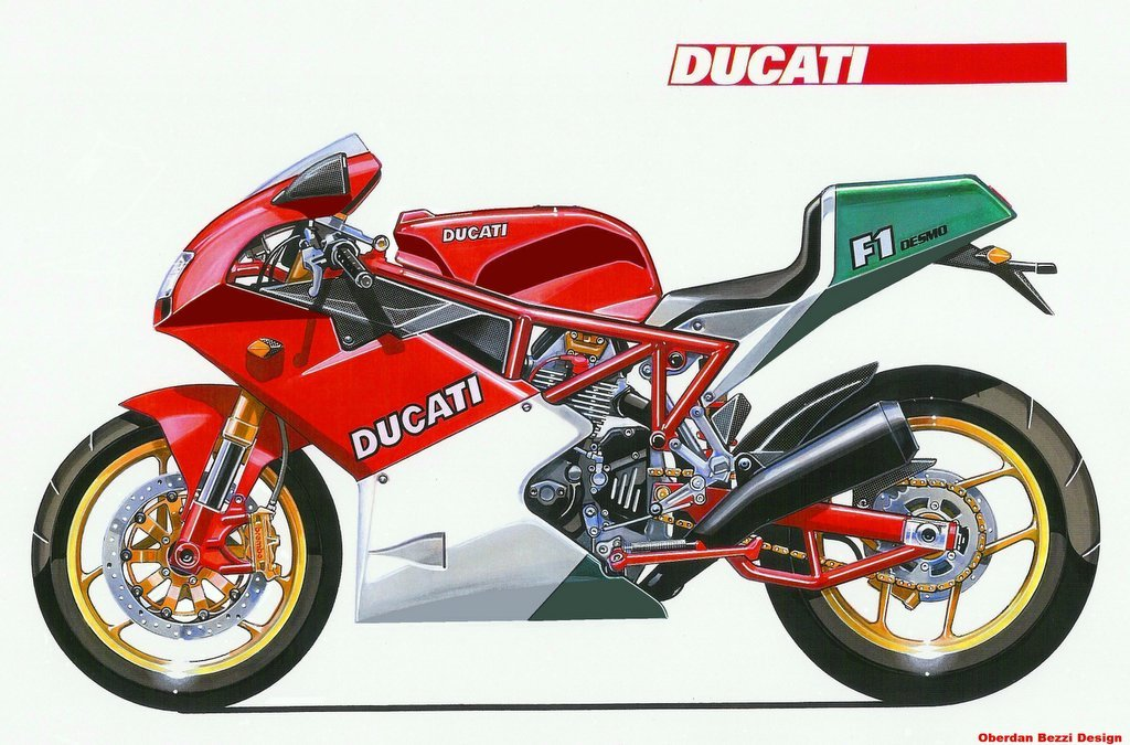 Concept/design/photomontage sur R  Ducati%20F1%201