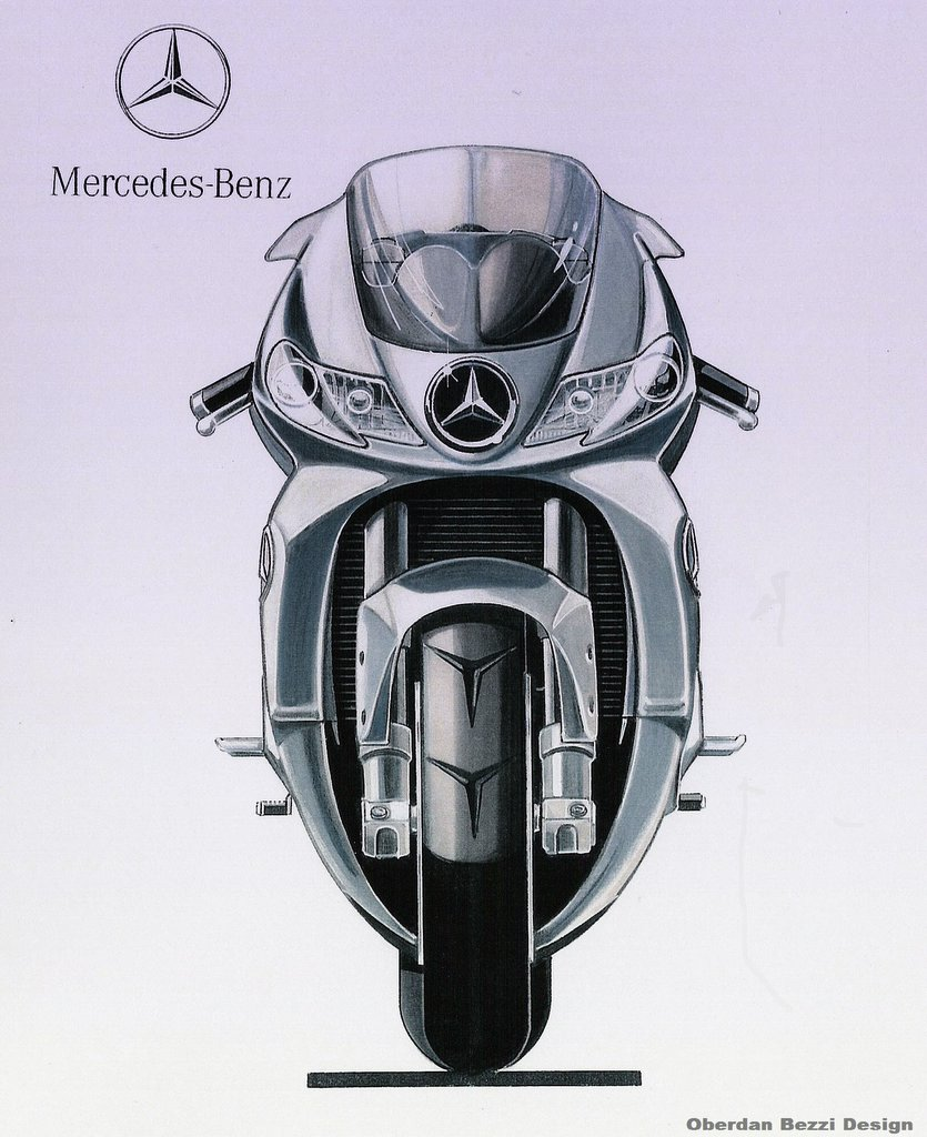 100 mercedes motorcycle 2006 mercedes benz slr for Mercedes benz motorcycle