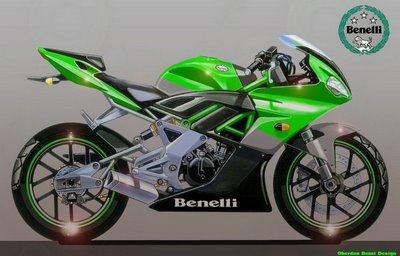 EICMA 2015 : nouveautés Benelli BENELLI%2050.0