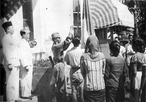 Sejarah Detik-Detik Proklamasi Kemerdekaan RI tanggal 17 agustus 1945